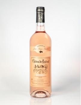 BERGERAC ROSE, 75 cl CHATEAU DE PEYTIRAT