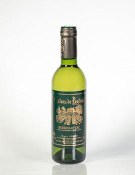 Demi bouteille - BERGERAC BLANC SEC - CHÂTEAU DE PEYTIRAT - 37.5 cl