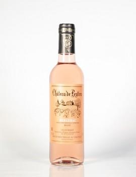 Demi bouteille - BERGERAC ROSE - CHÂTEAU DE PEYTIRAT - 37.5 cl