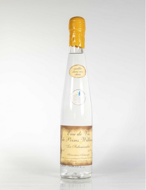 EAU DE VIE DE POIRES WILLIAM
