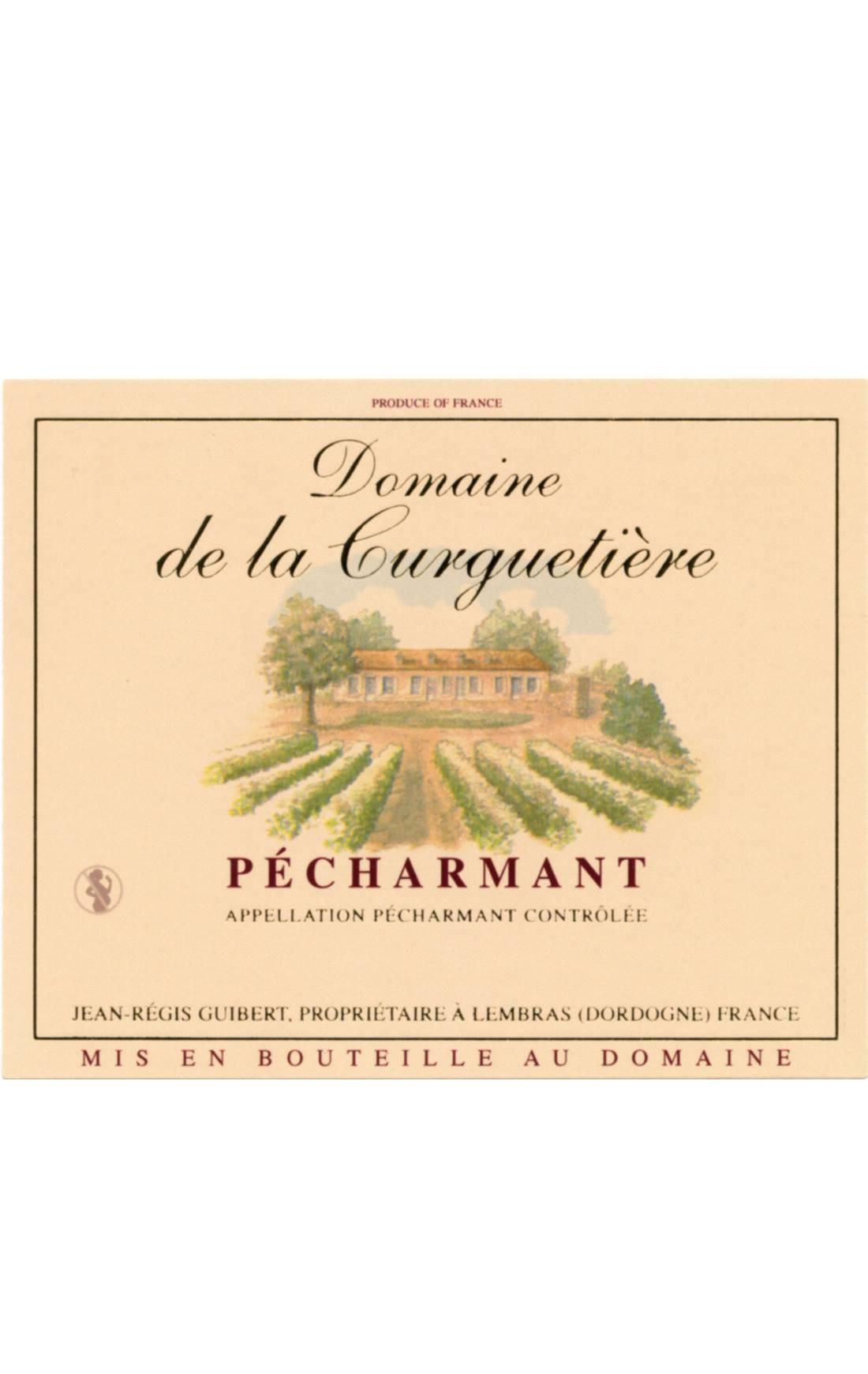 Domaine de la Curguetière Cuvée Speciale