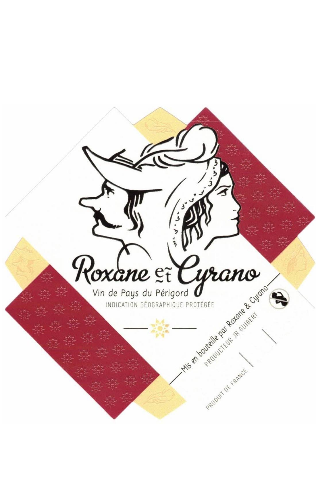 IGP Roxane et Cyrano Rouge
